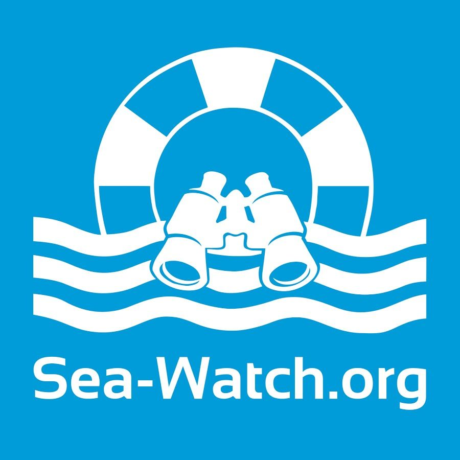 Hinunwech for Sea-Watch